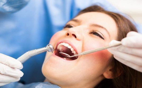Tích cực điều trị nha chu cải thiện điều trị bệnh tiểu đường