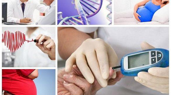 Những ai cần phải đi xét nghiệm tiểu đường