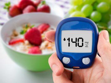 Tuổi thọ của bệnh nhân tiểu đường