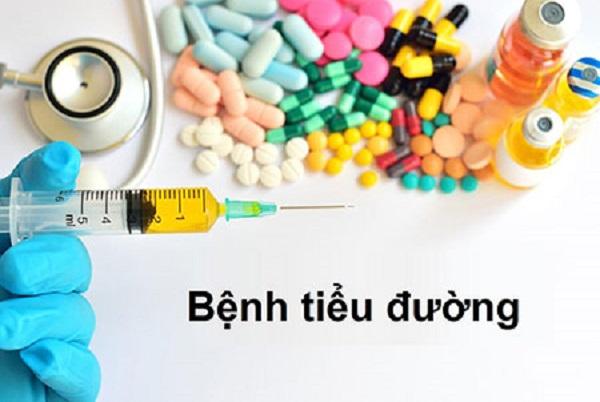 Thuốc tiểu đường