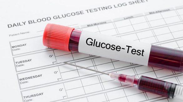 Xét nghiệm tiểu đường thai kỳ