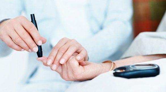 chẩn đoán bệnh tiểu đường