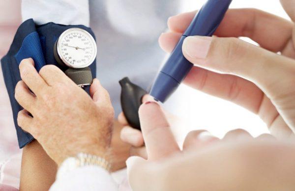 cách phát hiện bệnh tiểu đường tại nhà
