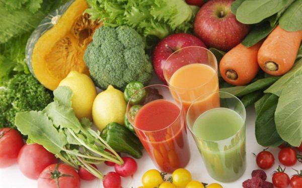 loại thực phẩm giúp cai thuốc lá và cân bằng đường huyết