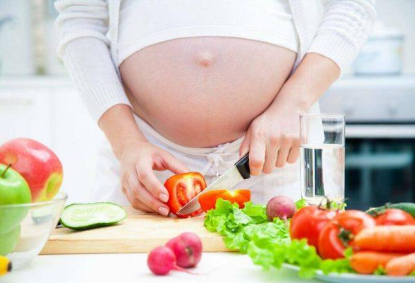 chữa bệnh tiểu đường thai kỳ