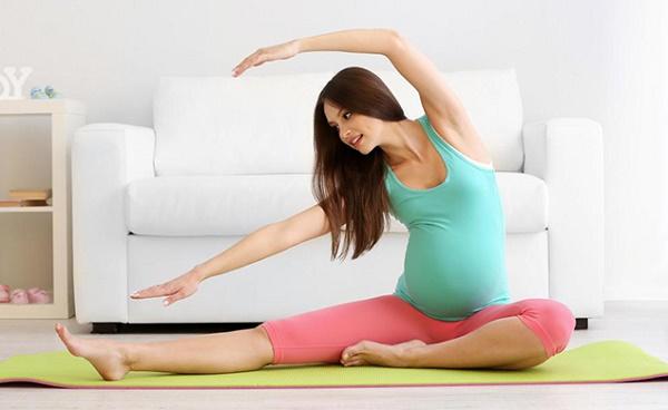 Tập thể dục là kiểm soát tiểu đường thai kỳ