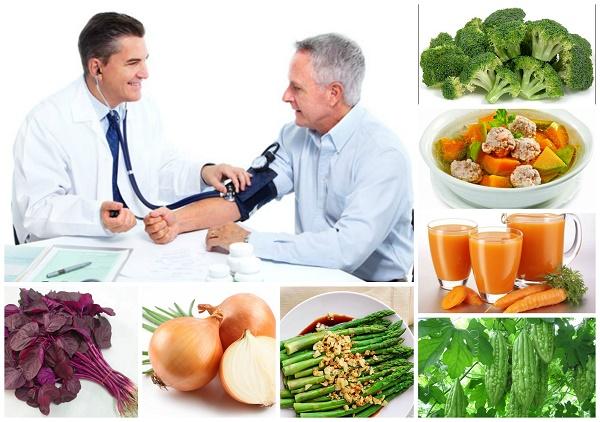 Biện pháp phòng ngừa bệnh tiểu đường