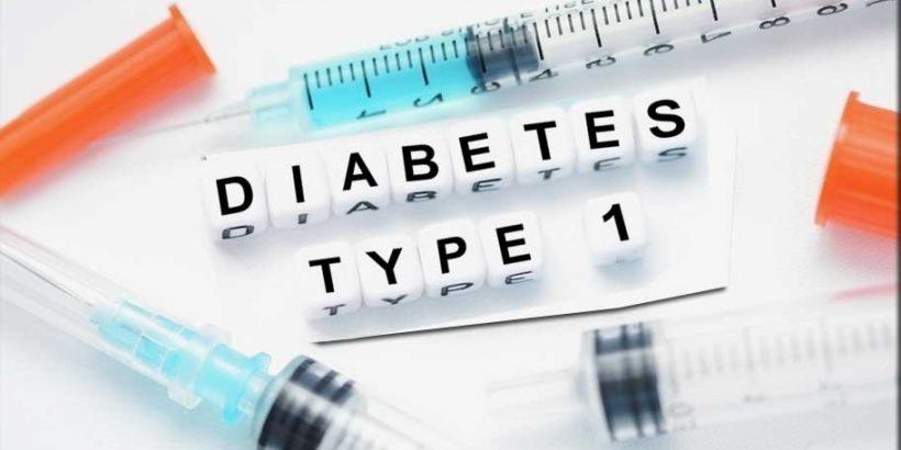 phác đồ điều trị tiểu đường type 1