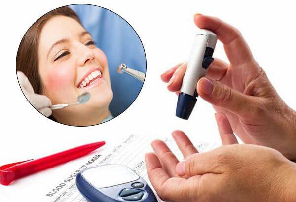 Bệnh răng miệng và bệnh tiểu đường có mối liên hệ gì?