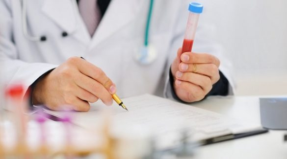 xét nghiệm tiểu đường lần đầu