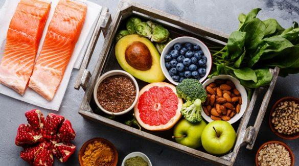 chế độ ăn dành cho người bị tiểu đường