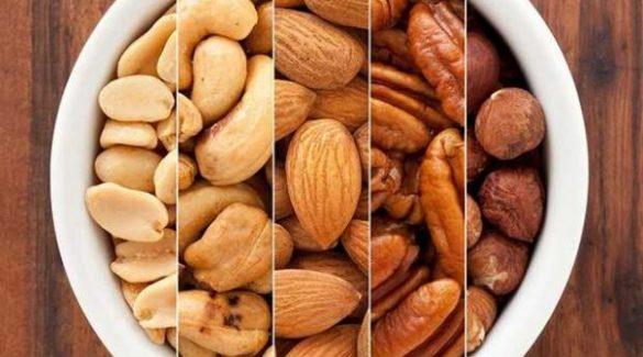 hạt dinh dưỡng tốt cho người tiểu đường