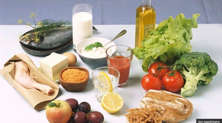 chế độ dinh dưỡng cho bệnh nhân tiểu đường