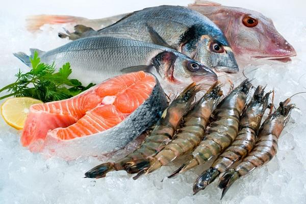 lưu ý khi ăn hải sản ở người bệnh tiểu đường