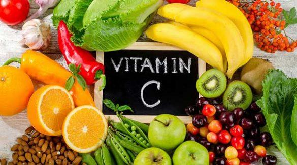 Vitamin C đối với bệnh tiểu đường