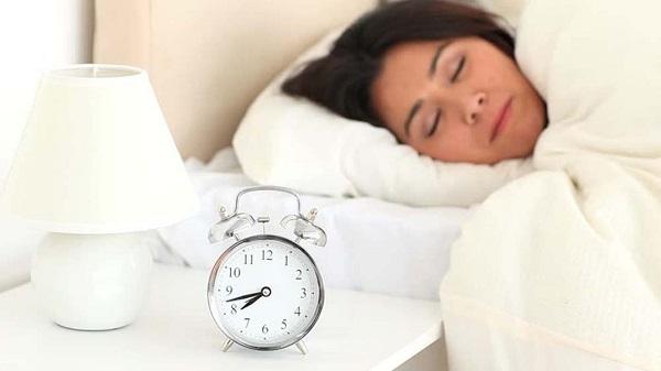 cải thiện giấc ngủ cho người bệnh đái tháo đường