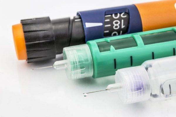 tình huống dùng insulin quá liều