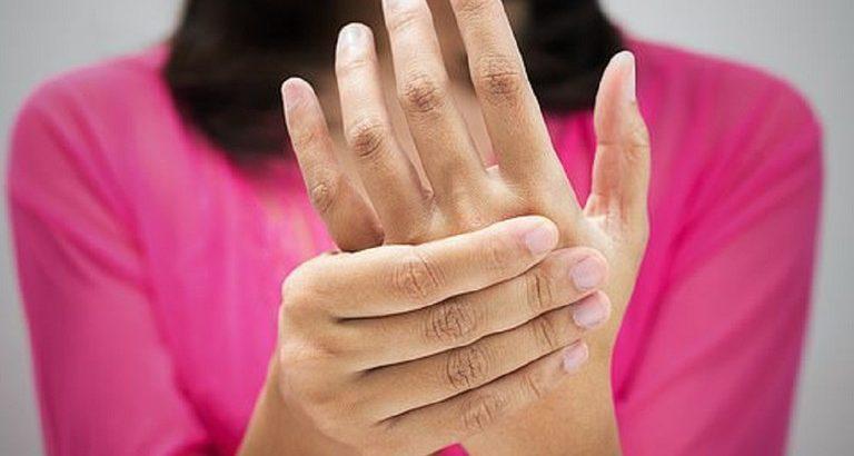 Bàn tay tiểu đường có liên quan đến các biến chứng khác
