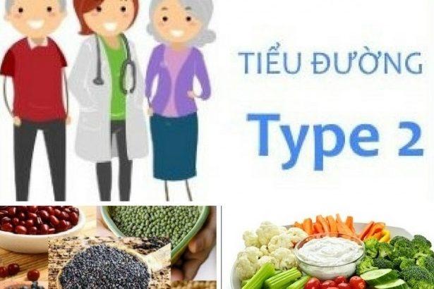 bệnh tiểu đường type 2