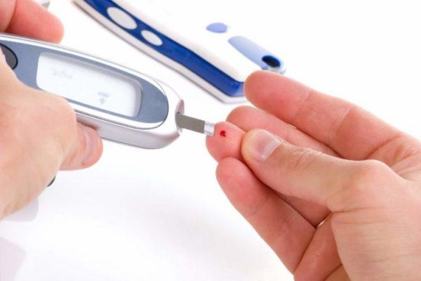 sai lầm trong cách chăm sóc người bệnh tiểu đường
