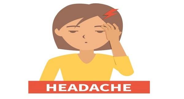 bệnh tiểu đường gây đau đầu