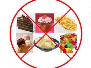 Hạn chế đồ ngọt phòng tránh tiểu đường thai kỳ