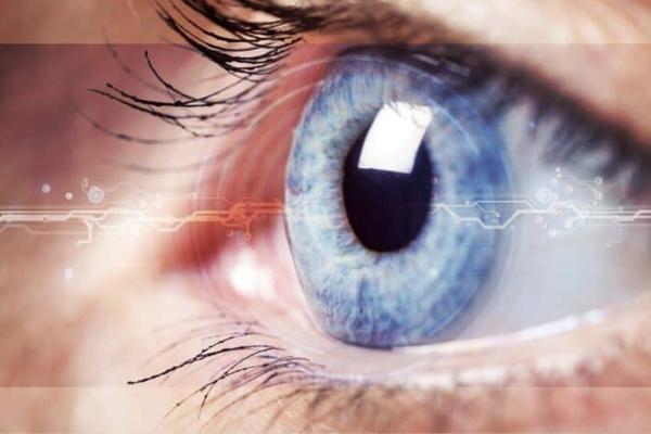 hăm sóc mắt khi bị bệnh tiểu đường