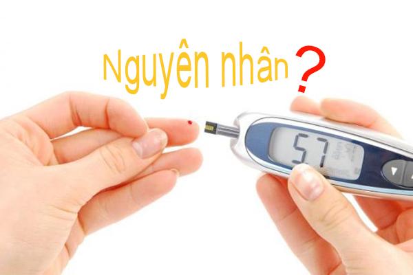 Nguyên nhân gây bệnh tiểu đường là gì