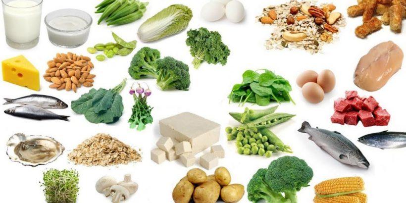 chế độ dinh dưỡng cho trẻ tiểu đường