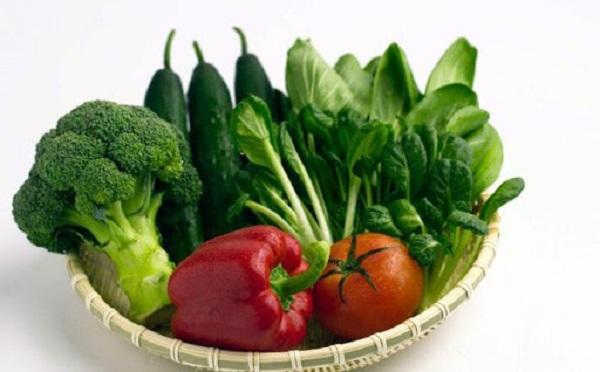 người bệnh tiểu đường nên ăn rau gì