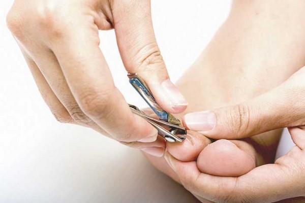 Cách chăm sóc bàn chân tiểu đường