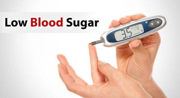 Hạ đường huyết tiểu đường