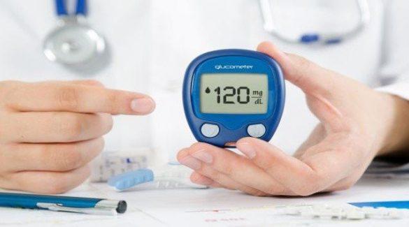 chỉ số đường huyết của người bị tiểu đường