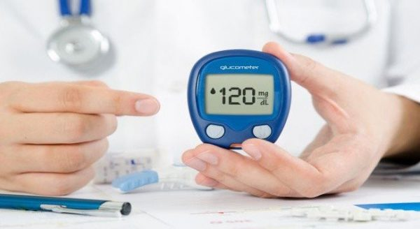 Mắc bệnh tiểu đường nguy hiểm như thế nào?