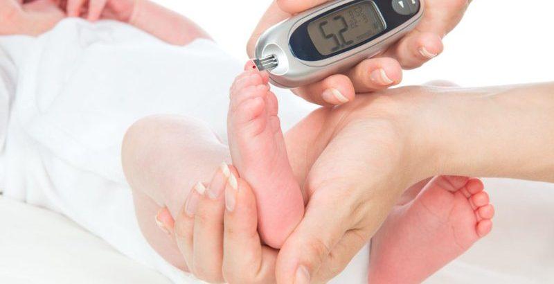 Tiểu đường ở trẻ em là một căn bệnh nguy hiểm