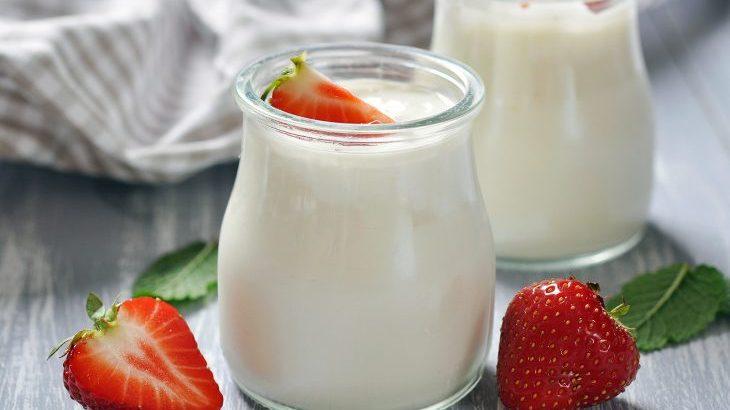 Trị tiểu đường bằng sữa chua