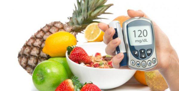 phòng chống bệnh tiểu đường