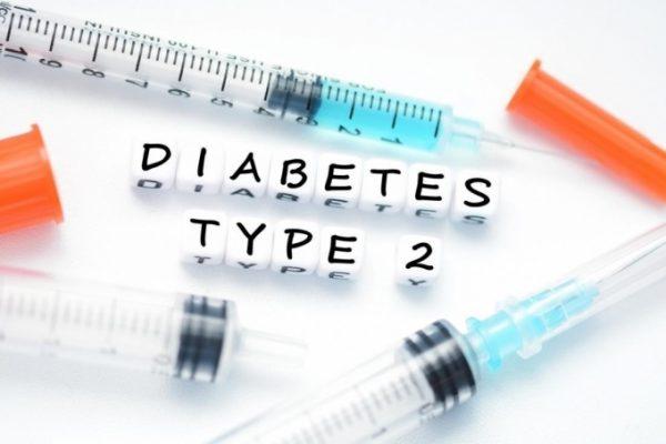 điều trị bệnh tiểu đường tuýp 2