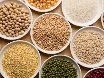 bột ngũ cốc cho người bệnh tiểu đường