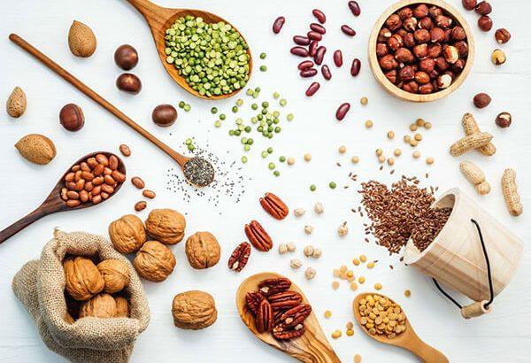 ngũ cốc tốt cho người bệnh đái tháo đường