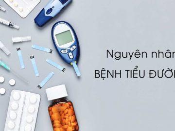 nguyên nhân các loại tiểu đường
