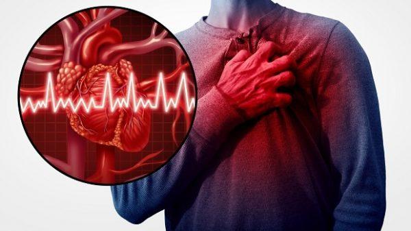 nguy cơ tiểu đường biến chứng suy tim