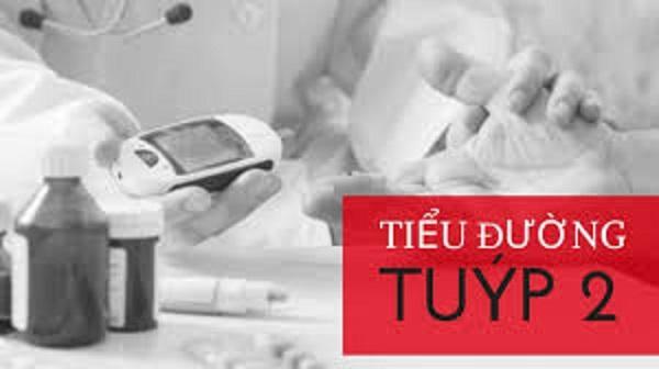 Các nhóm đối tượng dễ mắc bệnh tiểu đường tuýp 2