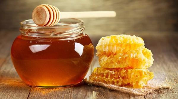 mật ong đối với tiểu đường type 2