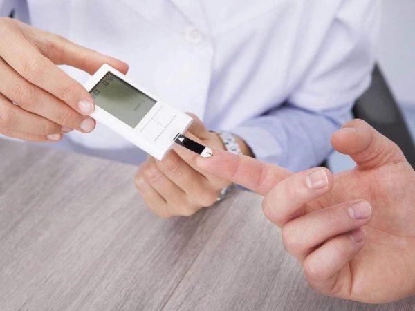 tác hại của bệnh tiểu đường đến cơ thể