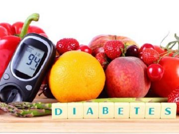 những loại trái cây người tiểu đường nên ăn