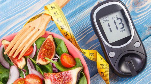 Cách ăn uống cho người tăng đường huyết