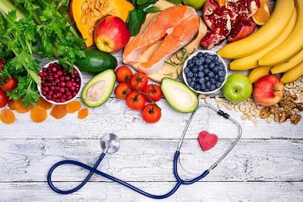 Chế độ ăn cho người bệnh tiểu đường type 1