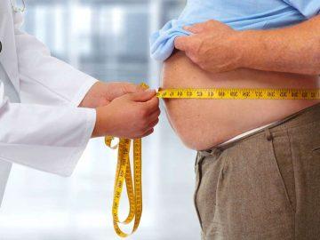 Béo phì làm tăng nguy cơ bệnh tiểu đường