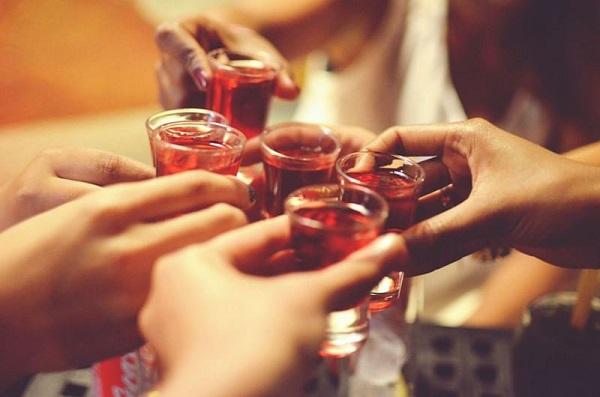 Các ảnh hưởng của rượu bia đến bệnh tiểu đường
